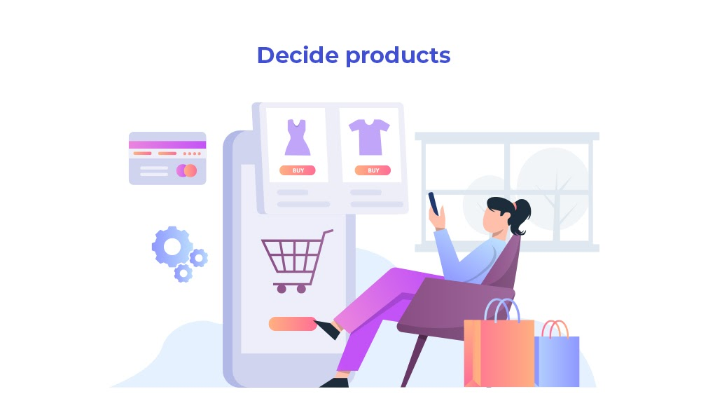 Decide Products